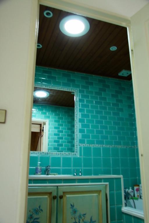 Puits de lumière salle de bain | Puits de lumière LIGHTWAY ...