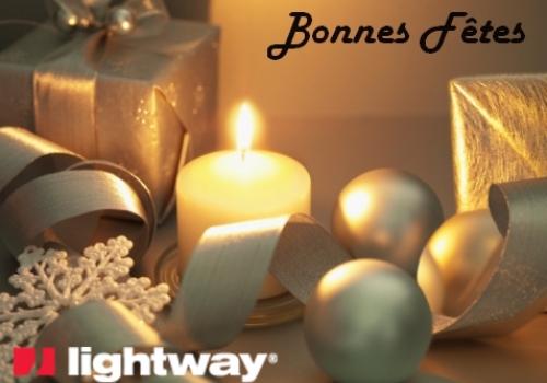 Puit de lumiere - Lightway France 2014