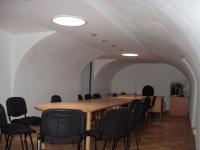 Puits de lumière Lightway® - Salle de réunion