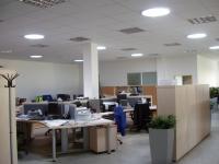 Puits de lumière Lightway® - Open space