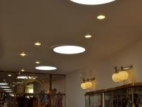 Puits de lumière Lightway® - Hôtel
