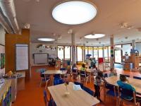 Puits de lumière Lightway® - Etablissement scolaire