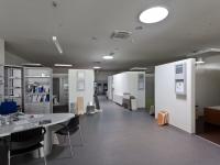 Puits de lumière Lightway® - Show room