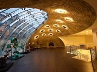 Puits de lumière Lightway® - Musée