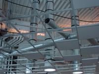 Puits de lumière Lightway® - Plénum
