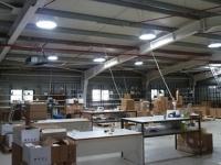 Puits de lumière Lightway® - Atelier