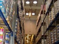 Puits de lumière Lightway® - Zone de stockage