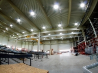 Puits de lumière Lightway® - Stockage