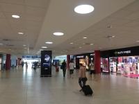 Puits de lumière Lightway® - Aéroport